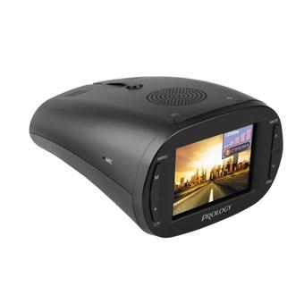 Видеорегистратор с радар-детектором Prology iOne-1000