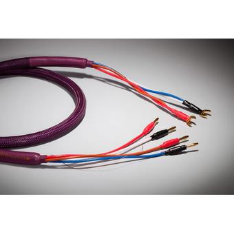 Акустический кабель Tchernov Cable Classic Bi-Wire MK II SC