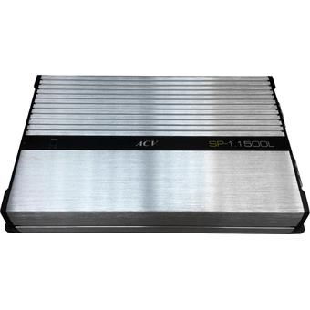 Одноканальный усилитель ACV SL-1.1500L