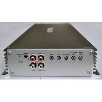 Одноканальный усилитель ARIA AP-D1000