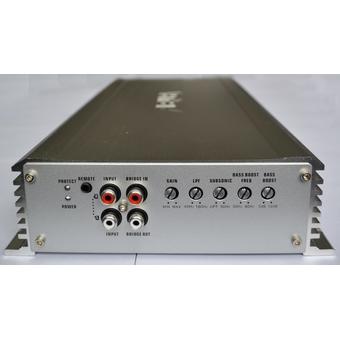 Одноканальный усилитель ARIA AP-D2000