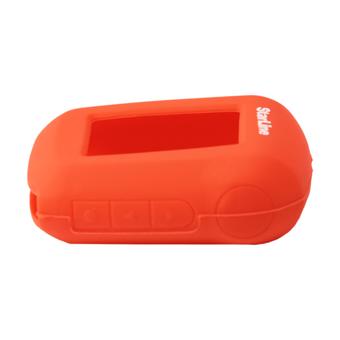 Защитный чехол для брелка StarLine A62/A64/A65/A92/A94/A95/T94 (красный)