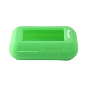 StarLine E60/E61/E90/E91 (зелёный)