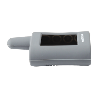 Защитный чехол для брелка Scher-Khan Magicar A/B (серый)