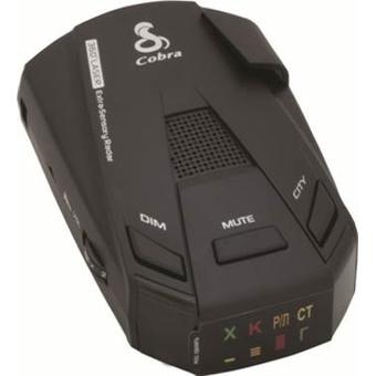 Cobra CT 2450
