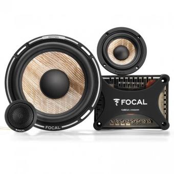 Компонентная акустика Focal PS 165F3
