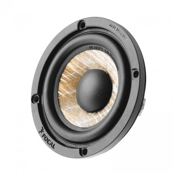 Компонентная акустика Focal PS 165F3