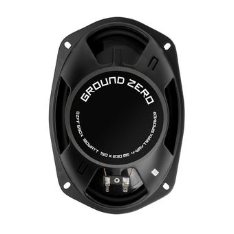 Коаксиальная акустика Ground Zero GZFF 690X