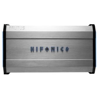 Четырехканальный усилитель Hifonics BRX1200.4