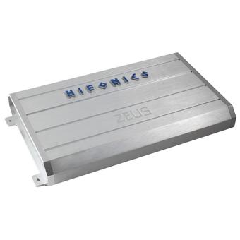 Четырехканальный усилитель Hifonics ZRX2000.4