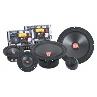 Компонентная акустика MDLab SP-C17.3