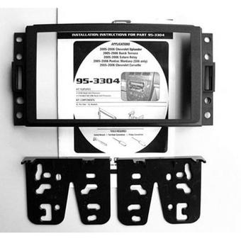 Переходная рамка MeTrA 95-3304