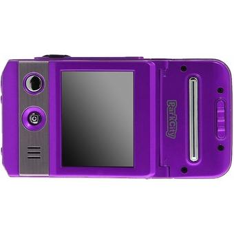Видеорегистратор ParkCity DVR HD 501 Violet