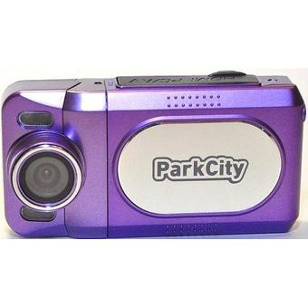 ParkCity DVR HD 501 Violet