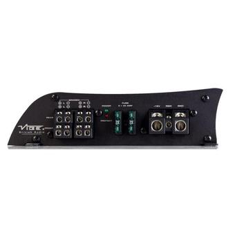 Четырехканальный усилитель Vibe Slick Stereo 4