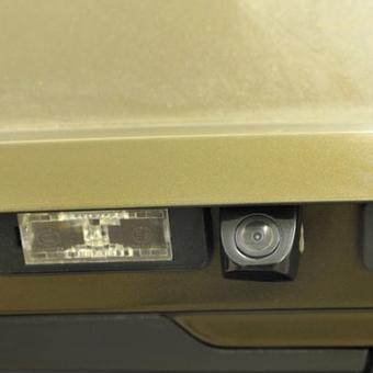 Камера заднего вида Swat VDC-007