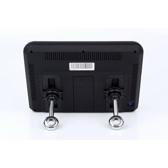 Монитор в подголовник ACV AVM-A9 BL