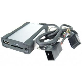 Цифровой чейнджер ACV CH46-1005