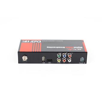 Цифровые тюнер ACV TR44-1004