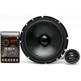Компонентная акустика ARIA TL-T1653N