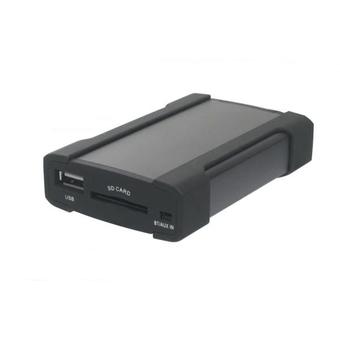 AudioLink USB MP3 Player Renault