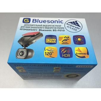Bluesonic BS-F010-3