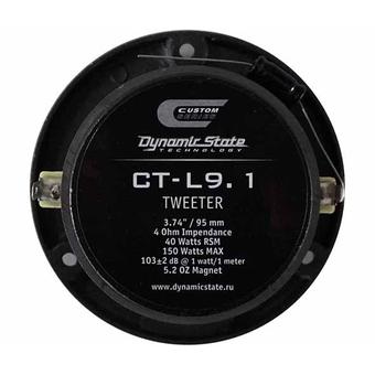 Dynamic State CT-L9.1