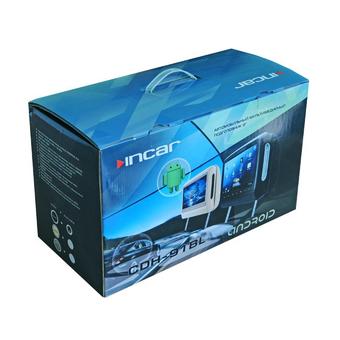 InCar CDH-91 BL
