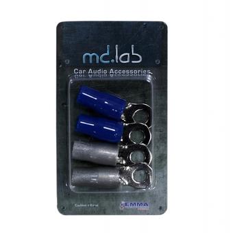 Силовая клемма MDLab MDC-RT4