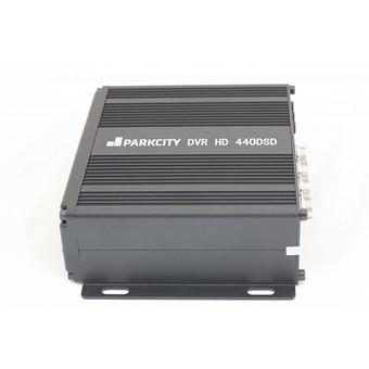 Видеорегистратор ParkCity DVR HD 440 DSD