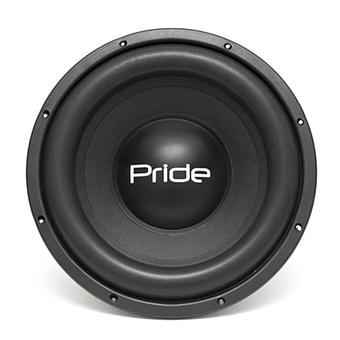 Pride Junior 12