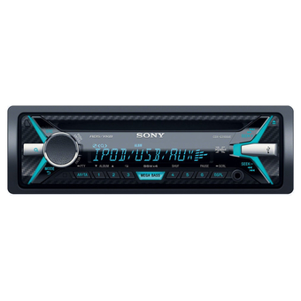 CD/MP3-ресивер Sony CDX-G3100UE