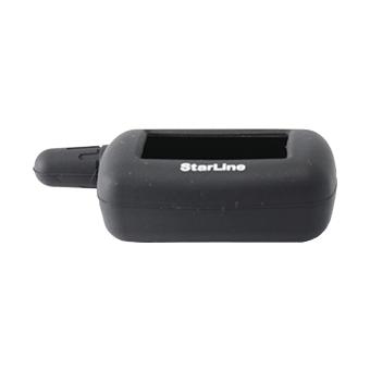 StarLine A4/A6/A8/A9/V5/24v (чёрный)