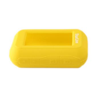 StarLine E60/E61/E90/E91 (жёлтый)