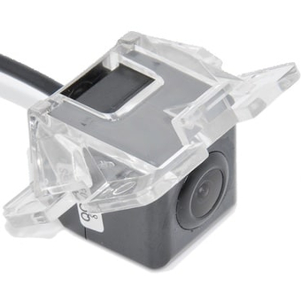 Камера заднего вида Swat VDC-025