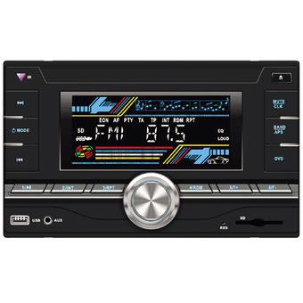 CD/MP3-ресивер Swat WX-212UBW