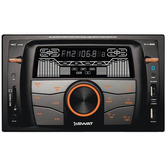 Цифровой ресивер Swat WX-216UBA