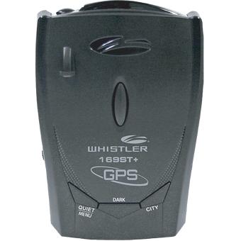 Радар-детектор Whistler WH 169ST+ Ru