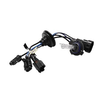 Ксеноновая лампа Maxlux HB3 4300K