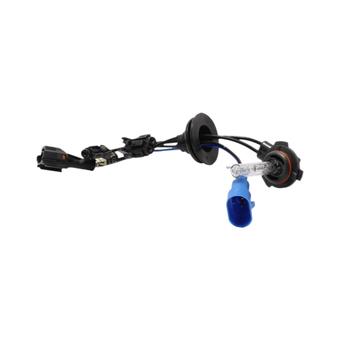 Ксеноновая лампа Maxlux HB4 4300K