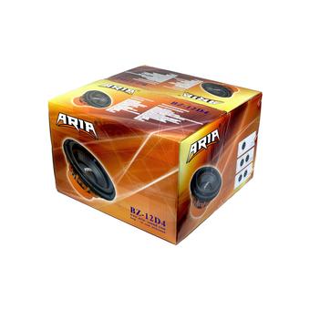 Пассивный сабвуфер ARIA BZ-12D4