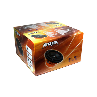 Пассивный сабвуфер ARIA BZ-15D2