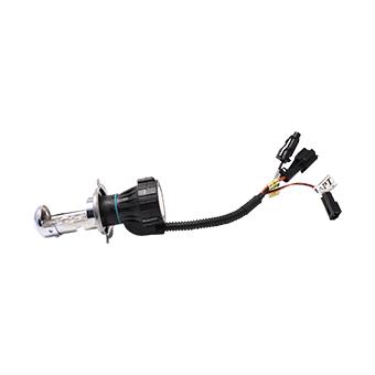 Биксеноновая лампа H4 4300K