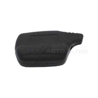 Защитный чехол для брелка StarLine B6/B9/A61/A91 (чёрный)
