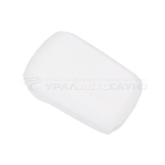 Силиконовый чехол на StarLine A62/A64/A92/A94 (белый)