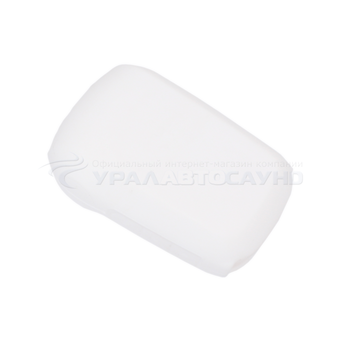 Защитный чехол для брелка StarLine A62/A64/A65/A92/A94/A95/T94 (белый)