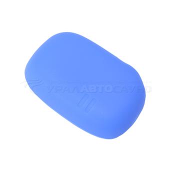 Защитный чехол для брелка StarLine B62/B64/B66/B92/B94/B96 (синий)