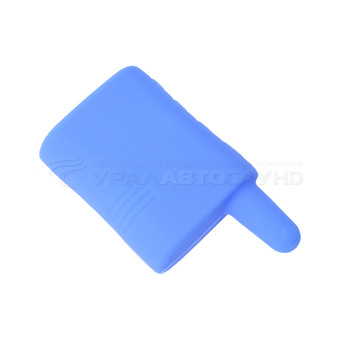 Защитный чехол для брелка Scher-Khan Magicar A/B (синий)