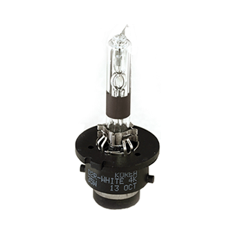 Ксеноновая лампа D2R 6000K