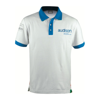 Поло Audison (XL)